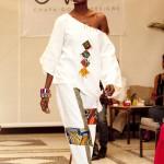 Chafa-Govha Designs- défilé decembre 2009
