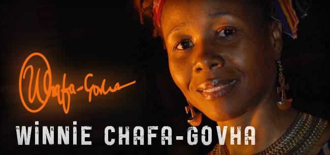 Winnie Chafa-Govha