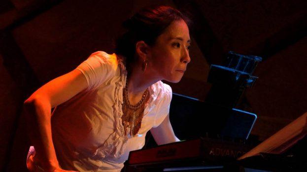 Yayoi Lina Ikawa